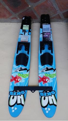 Imagen 1 de 5 de Ski Esqui Ho - Niños (caracas)