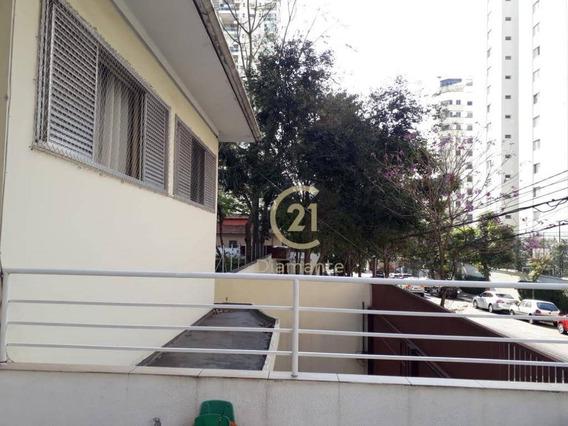Sobrado À Venda, 351 M² Por R$ 1.900.000,00 - Campo Belo - São Paulo/sp - So0771