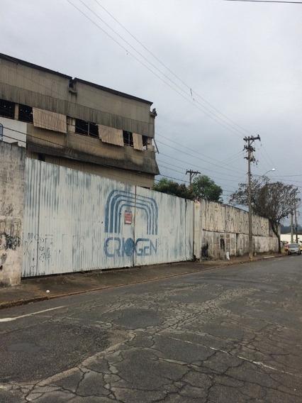 Galpão Industrial, Jardim Do Lar, Várzea Paulista, Sp - Gl07786 - 32489527