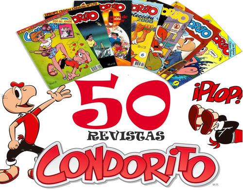 Revistas Digitales Condorito - Dragon Ball Zodiaco
