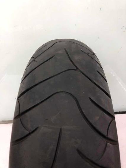 Bridgestone Battlax 160/60/17