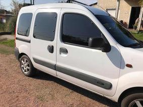 Renault Kangoo Rural