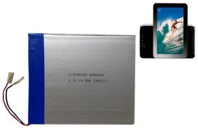 Bateria Tablet Motion Tab T935 - Jy3790105 3.7v 4000mah