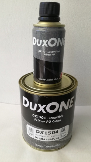 Primer Altos Solidos Dx1504 Automotor 2k Axalta Duxone C.cat