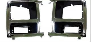Juego De Aros Para Ford F-100 Modelo 81/87