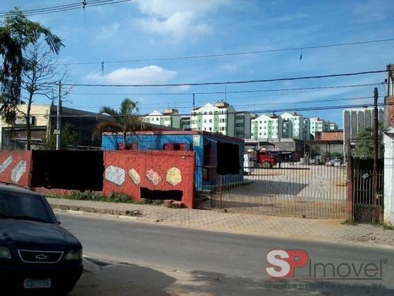 Terreno Para Aluguel Por R$18.000,00/mês - Guaianases, São Paulo / Sp - Bdi15831
