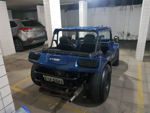 Buggy - Fyber 2000w Ano 2007