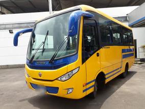 Chevrolet Npr Minibuseta Euro V Modelo 2018 Abs