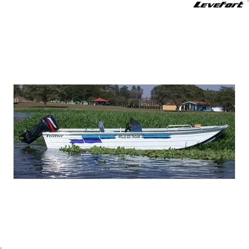 Barco Levefort Apolus 550 Fish Tracker Freestyle Standard
