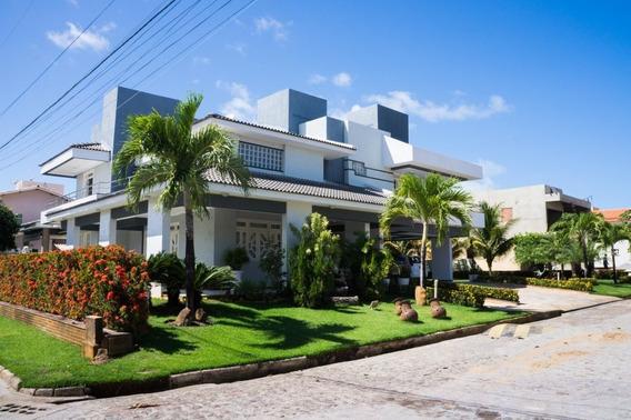 Casa No Condominio Melicio Machado - Cp5637