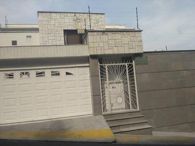 Casa En Renta En Fracc. Mayorazgos Del Bosque Atizapan De Zaragoza