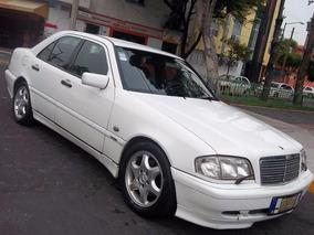 Mercedes Benz Clase C Factura Original