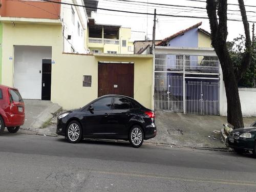 Imagem 1 de 17 de Imóvel A Venda No Cangaíba, São Paulo - V04087 - 34005303