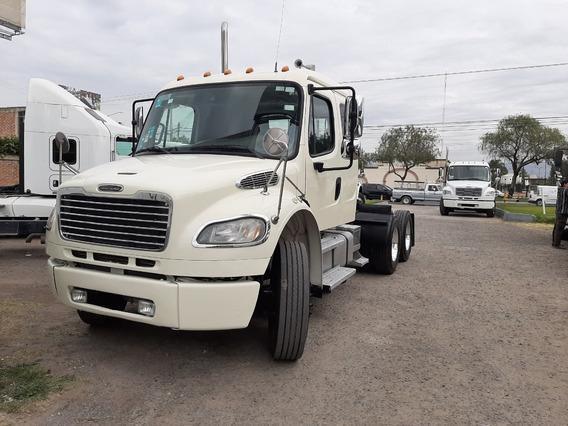 Thorton Quinta Rueda Freightliner Eap