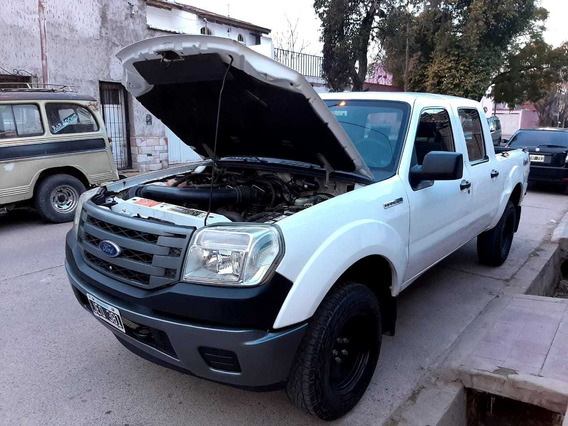 Ford Ranger 3.0 Cd Xlt 4x4 2010