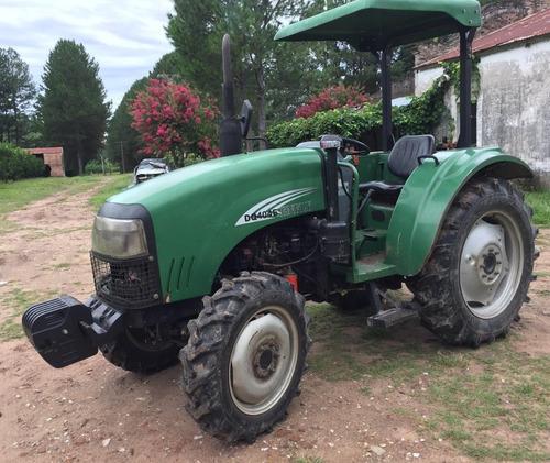 Tractor 4x4 40hp Marca Chery