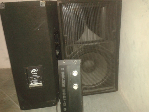 Power Amplificador Crown D-150a Series Ii 750 Watts 110verde