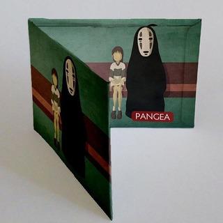 Pangea Chihiro Billetera Detyvek