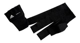 Guante Gel Venda adidas Mexican Negro