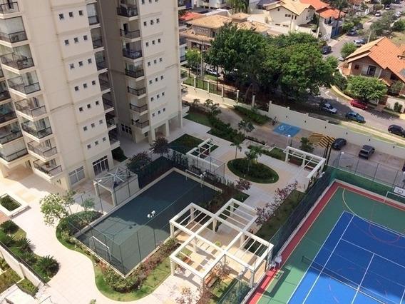 Apartamento Portal Da Colina - Único - 7499