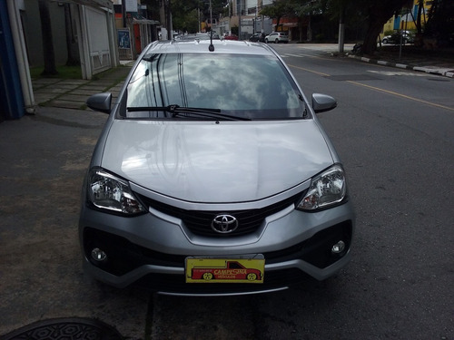 Toyota Etios Xls 1.5 Aut.