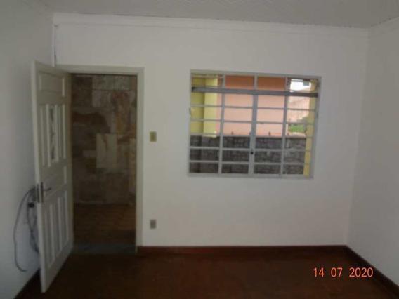 Casa Com 2 Dorms, Jardim Monte Kemel, São Paulo, Cod: 3511 - A3511