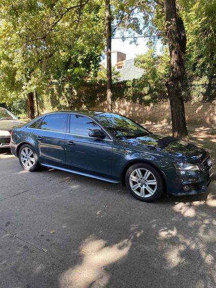Audi A4 3.2 V6 Fsi Quattro Manual 2009