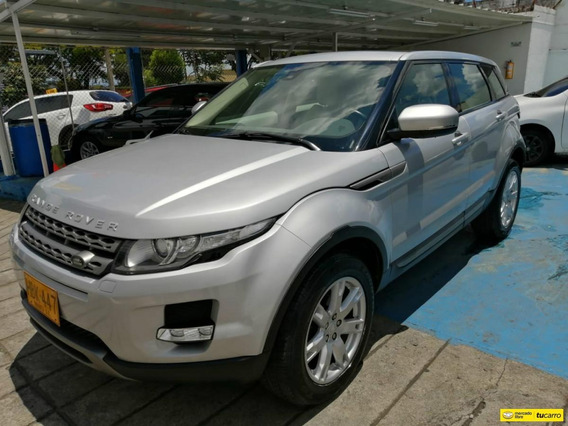 Land Rover Range Rover Evoque Ranger Rover