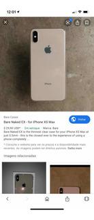 Celular iPhone Xs Max