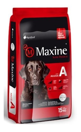 Imagen 1 de 2 de Comida Maxine Perro Adulto 21 Kg + Obsequio + Envio