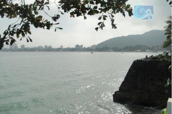 Casa À Venda - Condomínio Península - Praia Da Enseada - Guarujá. - Ca1631