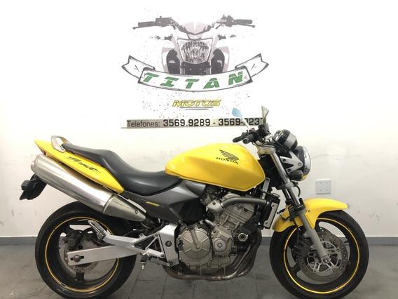 Hornet 600 2006