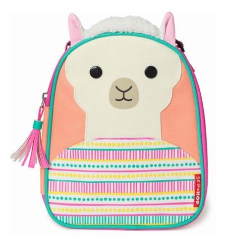 Luncheras Llama Skip Hop Originales