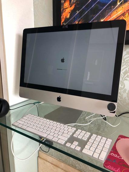 iMac 21 I5 2,5ghz 4 Gb Ddr3 500gb Hd