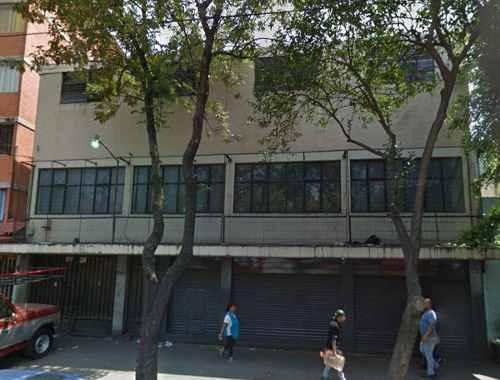 Edificio En La Colonia Doctores