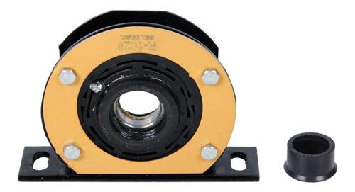 Imagem 1 de 1 de Suporte Cardan D40 D60 C60 F350 F4000 35mm Com Rolamento