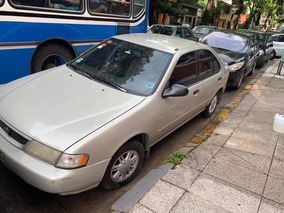 Nissan Sentra Glx 1.6