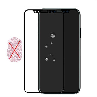 Pelicula Vidro 3d Tela Inteira iPhone X