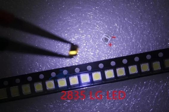 30 Led Original Tv Lg 39ln5400/57002835 / 3528 1w 3v