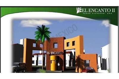 Proyecto En Venta 337 Lotes, Pedro Escobedo, Queretaro