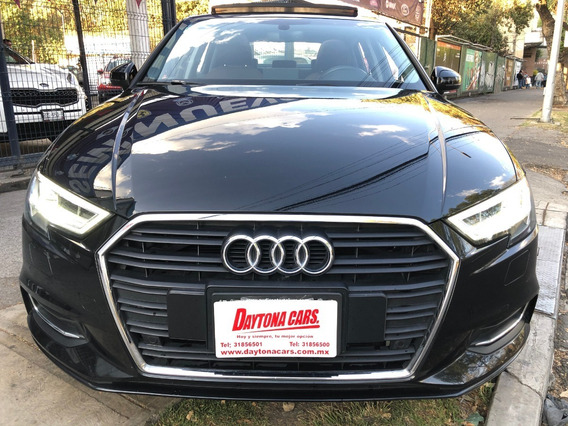 Audi A3 Select 2.0 Turbo 2018
