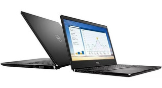 Notebook Dell Latitude 3400 I5 8g 256ssd