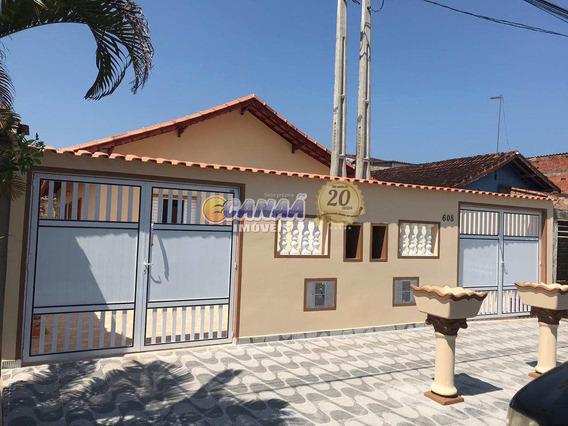 Minha Casa Minha Vida Em Mongaguá, R$ 179.900 - Ref: 7671 C