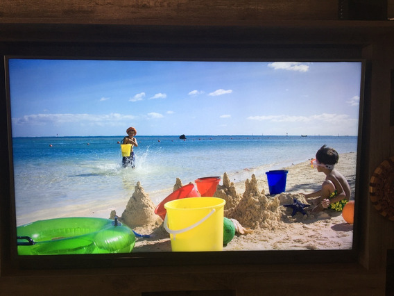 Samsung Smart Tv 60 Un60js7200g Series 7 Suhd 4k Flat Nano