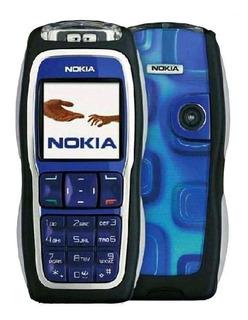 Nokia 3220 Original 480 Pixeles Libre S/c