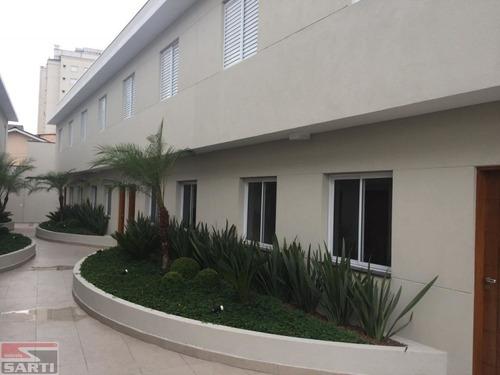 Imagem 1 de 8 de Condomínio Fechado - Lindo! Ótimo Valor  - St15645