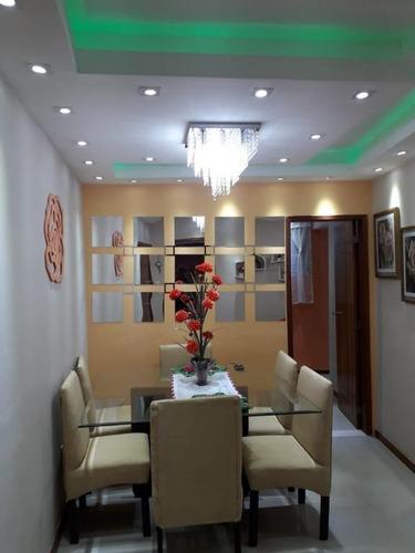 Apartamento Em Nova Cidade, São Gonçalo/rj De 110m² 2 Quartos À Venda Por R$ 265.000,00 - Ap643871