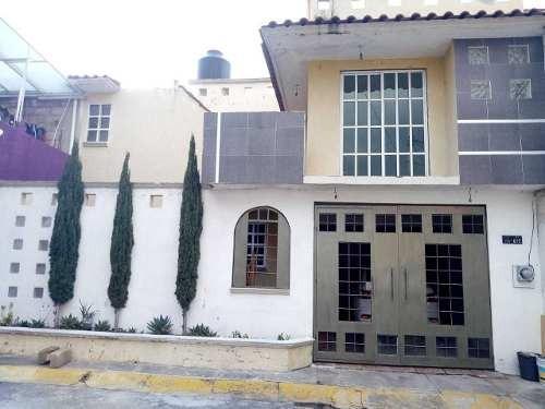 Casa En Renta Rancho San Dimas (10 Min De Galerías Metepec)