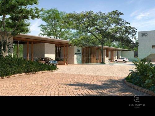 Imagen 1 de 9 de Terreno Habitacional En Venta En Quintana Roo