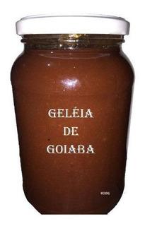 Compota De Doce Caseiro Araxas 600 G Minas Gerais - Mg
